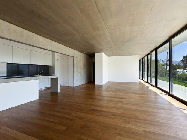 Ristrutturazioni complete trieste impresa di costruzioni for Open space moderni