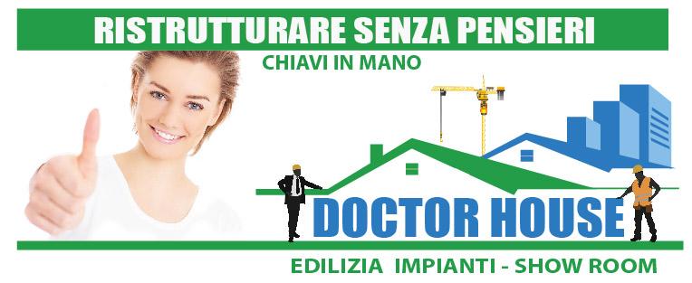 logo_doctor_house_ristrutturazioni_orizzontale