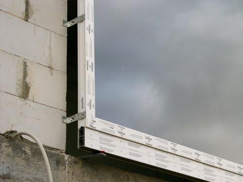 Montare doppi vetri su finestre esistenti interesting posa finestre senza opere murarie - Condensa su finestre in alluminio ...